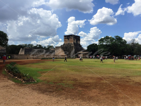 Chichen Itza – Mexico - DileVale