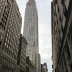 Empire State Building – Manhattan NY - DileVale