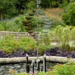 Garden Fountain - DileVale