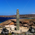 Natural Bridge Obelisk – Aruba - DileVale