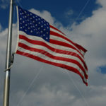 USA Flag - DileVale