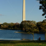Washington Monument - DileVale