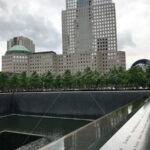 911 Memorial Pool – New York - DileVale