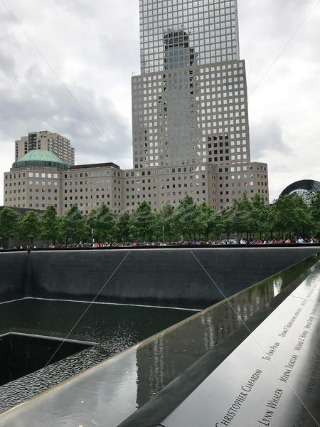 911 Memorial Pool – New York - DileVale