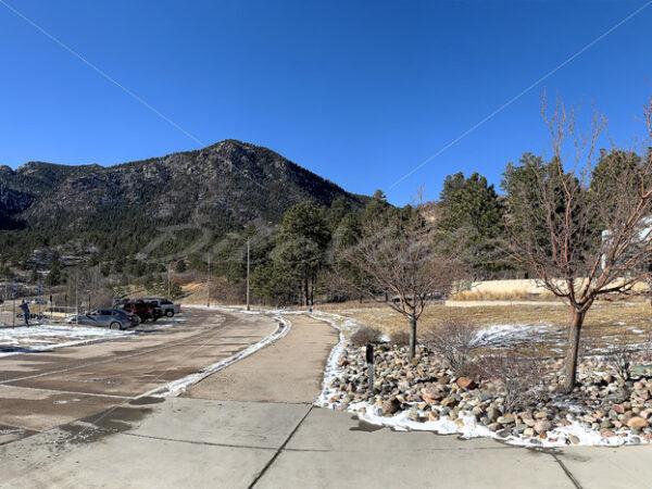 Air Force Academy – Colorado Springs - DileVale