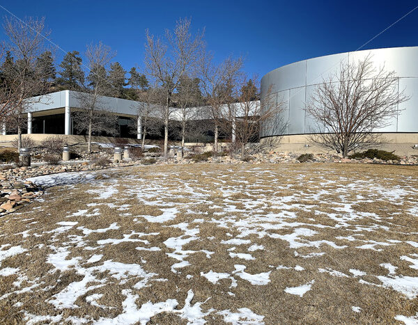 Air Force Academy – Colorado Springs - DileVale