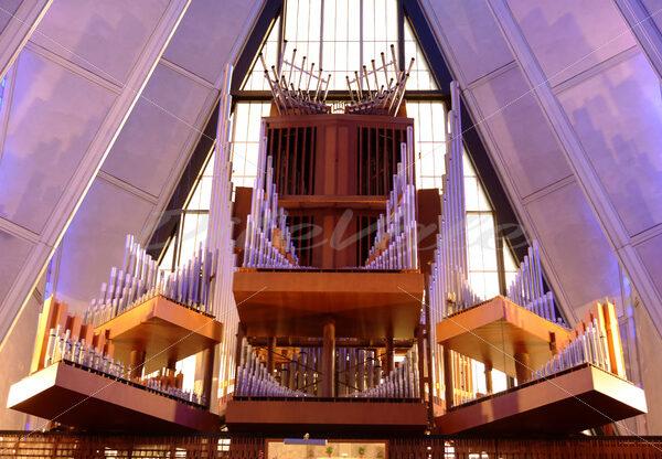 Air Force Academy Church – ColoradoSprings - DileVale