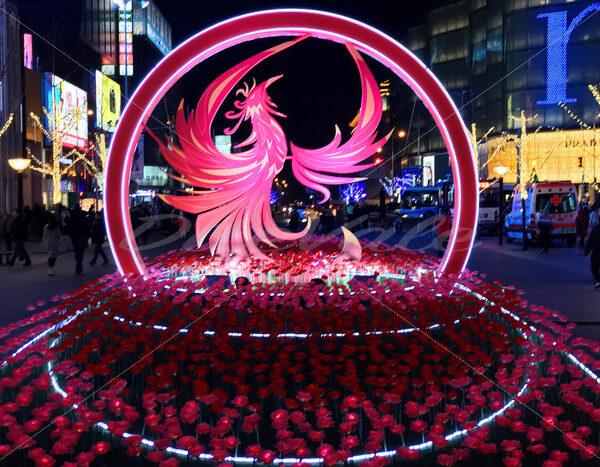 Ave Phoenix – Beijing - DileVale