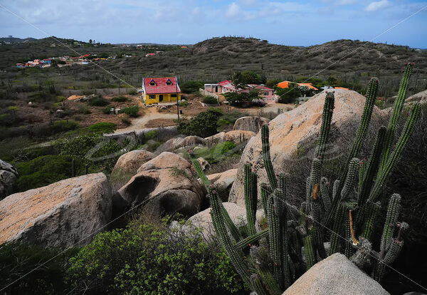 Ayo Rock Formation – Aruba - DileVale