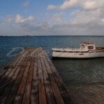 Boat Pier- Aruba - DileVale