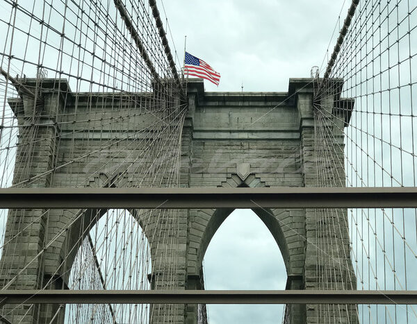 Brooklyn Bridge – New York - DileVale