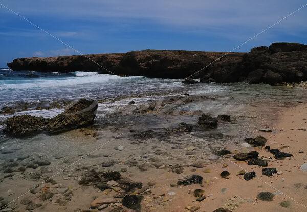 Bushiribana – Aruba - DileVale