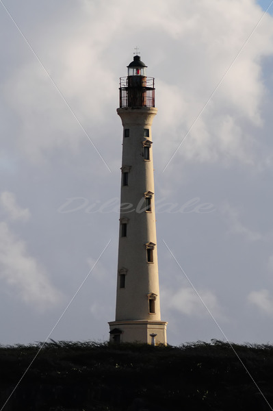California Lighthouse – Aruba - DileVale