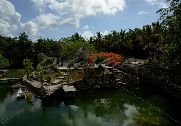 Cenotes – Cancun - DileVale