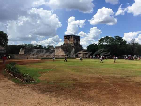 Chichen Itza – Cancun - DileVale