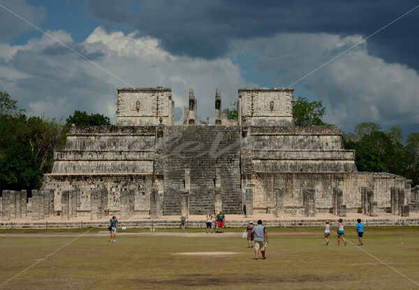 Chichen Itza – Cancun - DileVale