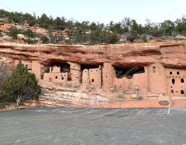 Cliff Dwellings – Colorado - DileVale