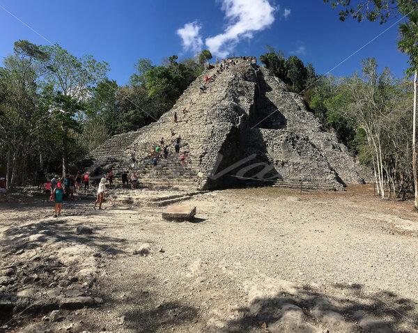 Coba – Mexico - DileVale