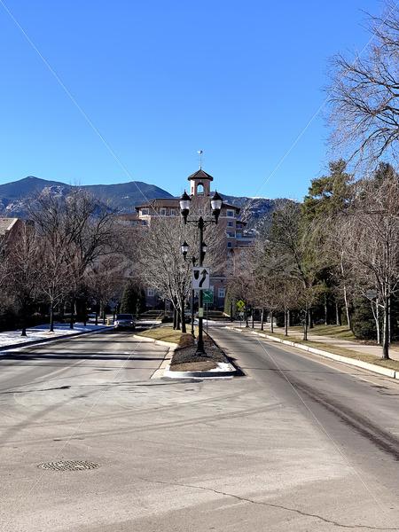Colorado Springs – Colorado - DileVale