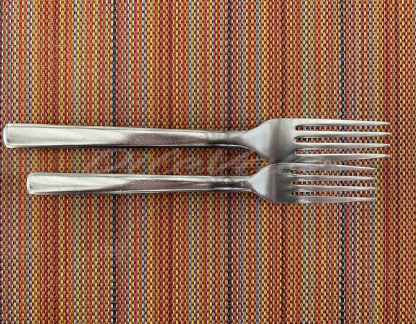 Forks – Riviera Maya – Mexico - DileVale