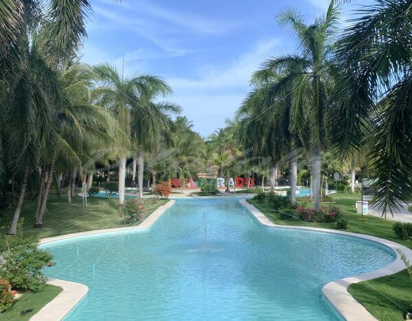 Fountain –  Riviera Maya – Mexico - DileVale