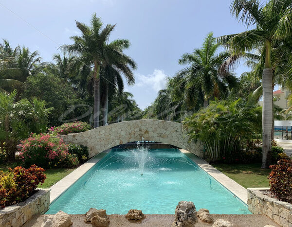 Fountain – Riviera Maya – Mexico - DileVale