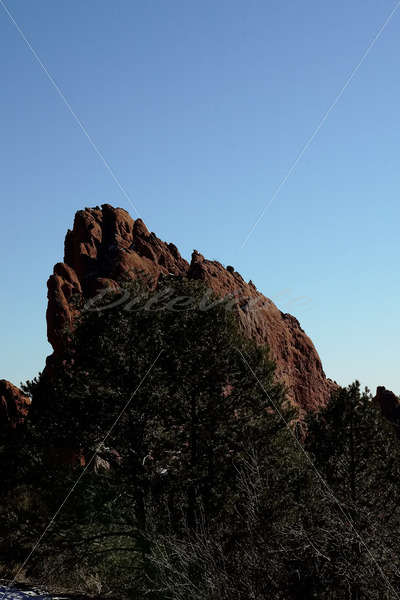 Garden of the Gods – Colorado - DileVale