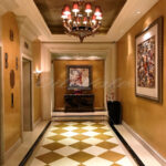 Hotel Hallway – Beijing - DileVale
