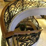 Hotel Stairs – Beijing - DileVale