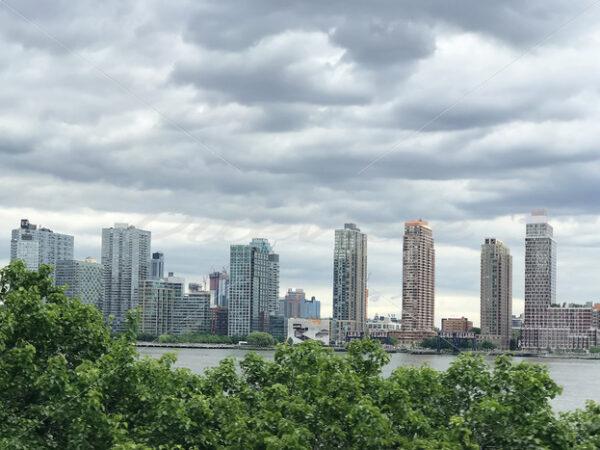 Hudson River – New York - DileVale