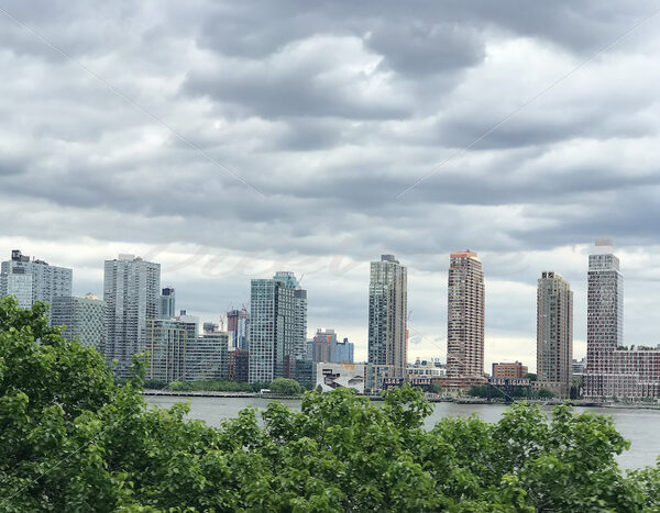 Hudson River – New York - DileVale