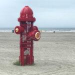 Hydrant – Wildwood Beach NJ - DileVale