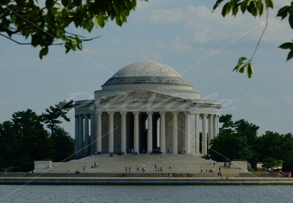 Jefferson Monument – Washington DC - DileVale