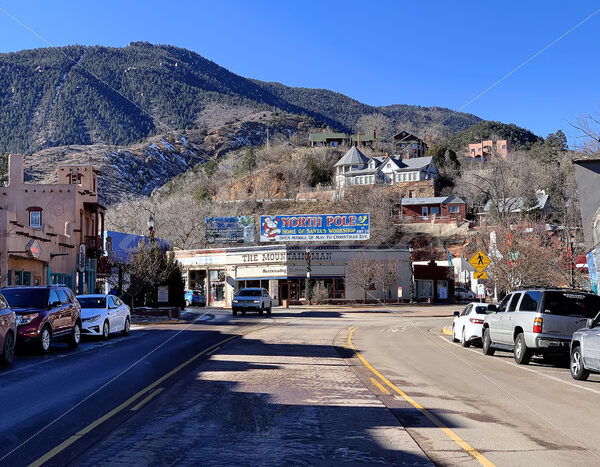 Manitou – Colorado Springs - DileVale