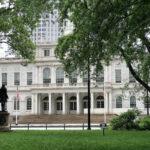 New York City Hall - DileVale