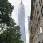 One World Trade Center – Manhattan NY - DileVale