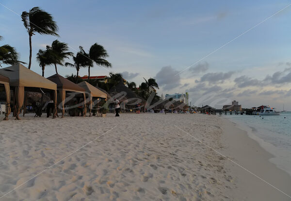 Palm Beach – Aruba - DileVale