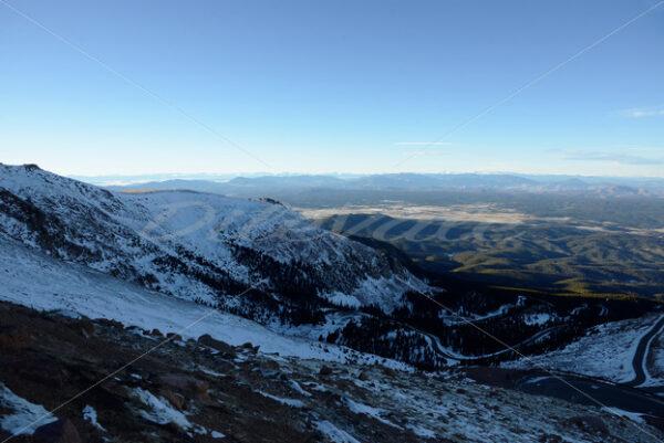 Pikes Peak – Colorado - DileVale