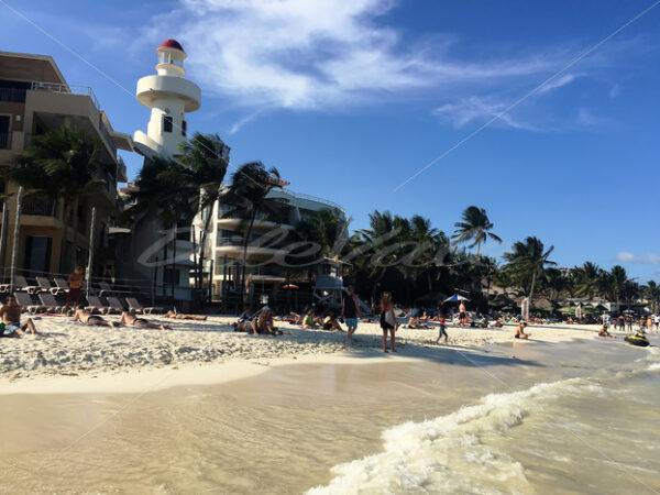 Playa del Carmen – Mexico - DileVale