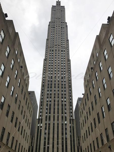 Rockefeller Center – New York - DileVale