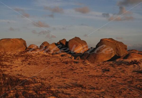 Rocks – California – Aruba - DileVale