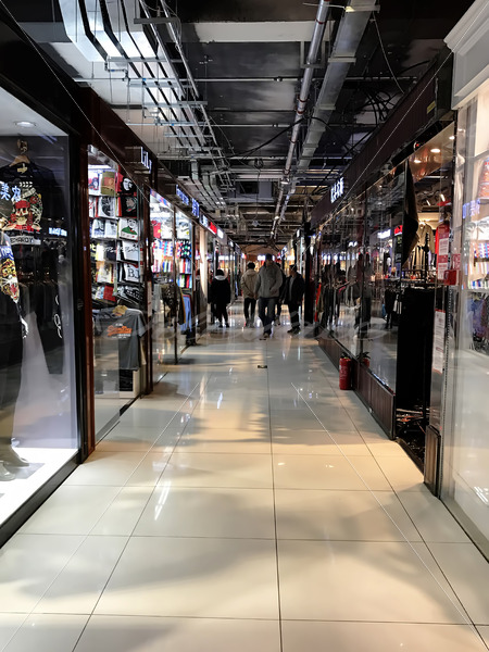 Shopping Complex – Beijing - DileVale