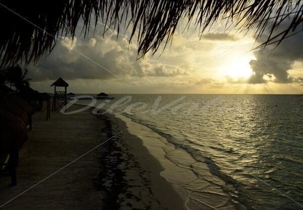 Sunrise – Cancun - DileVale