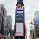 Time Square – New York - DileVale