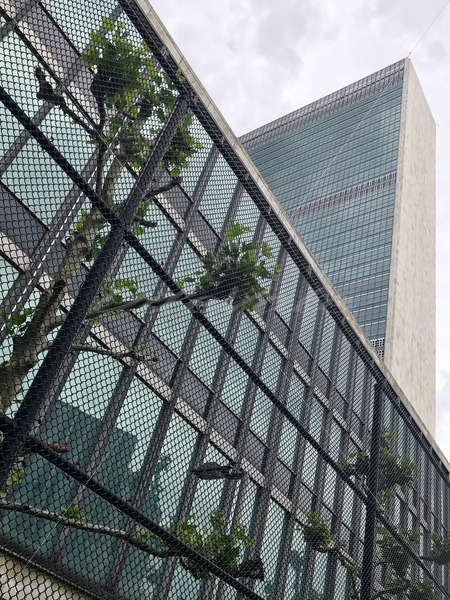 UN Building – New York - DileVale