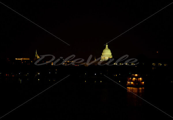 US Capitol – Washington DC - DileVale