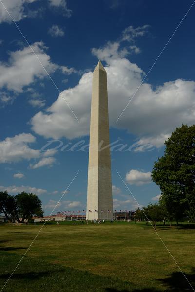 Washington Monument – Washington DC - DileVale