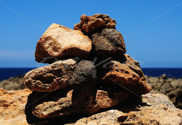 Wishing Stones – Aruba - DileVale