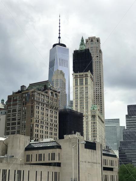 World Trade Center – New York - DileVale