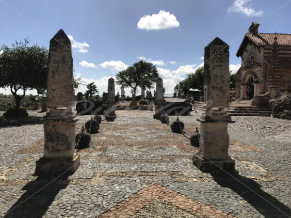 Altos de Chavon – Dominican Republic - DileVale